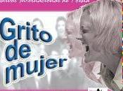 """Invitación 1er. Festival Internacional Poesía """"Grito mujer"""" 2011"""