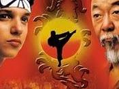 Crítica cine: Karate (1986)