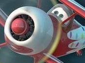 Disney prepara Pixar 'Planes (Aviones)', spinoff 'Cars'
