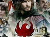 Globomedia presenta Águila Roja Película(nuevo pos...