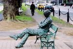 Dublín: Nominada 'Ciudad literaria' UNESCO