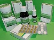 Cuidado vías respiratorias, productos