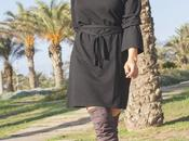Primer Look LBD+Mosqueteras First Outfit Year LBD+OTKB