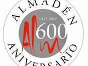 Este Almadén celebra aniversario Carta Puebla