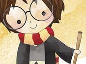 Calendario Harry Potter para 2017