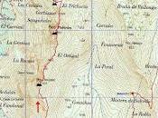 Pena Alba-L.lampaza-Pelitrón-El Gorbizusu-La Col.lá-El Baul.lal