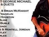 George Michael: Versiones Dúos