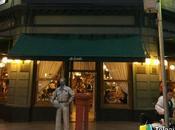 Biela, café histórico Recoleta