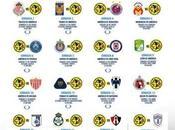 Fechas partidos América para Clausura 2017