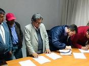 Municipalidad Velille firma acuerdo traerá millones inversión