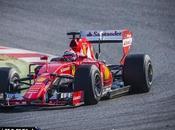 Conclusión Pirelli tras pruebas neumáticos para 2017