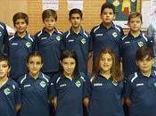 C.W. Hermanas-Emasesa Torneo Europeo Ciudad Marbella