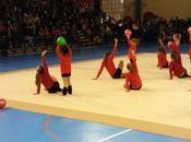 Exhibiciones concentraciones Escuelas Deportivas Municipales
