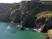 semana Irlanda, recorrido circular país verde