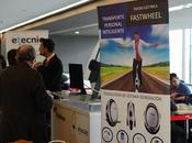 marca ruedas eléctricas Fastwheel asistido Smart Región celebrada primera edición Abril ciudad Reus