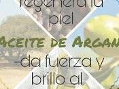Beneficios aceite Argan