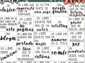 ¡Bingo literario 2017!