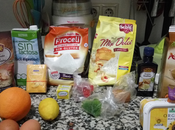 Roscón reyes gluten lactosa