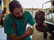 Alegría Fronteras ETIOPÍA: Alimentando Vidas Para Puedan Escribir Propia Historia País