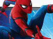 nueva imagen 'Spider-Man Homecoming' cortesía Dell