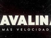 """Havalina """"Más velocidad"""""""