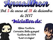 Participando .... #anualthon 2017