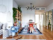 Reformas fáciles para transformar hogar