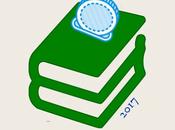Reto 'Tarro-libros 2017'
