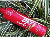 opinión sobre champú Cola Belkos: ¿crece pelo? brillo cristalino? volumen?