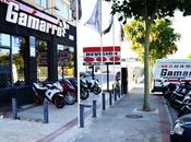 robos tiendas motos misma semana