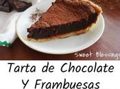 Tarta Chocolate Frambuesas