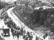 marcha sobre roma: fascismo llega poder