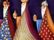 Nuestras tradiciones reyes