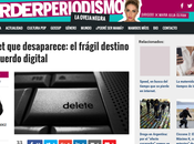 Nuestro digital, manos error, deterioro obsolescencia