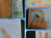 Propuesta dibujo pintura primera parte