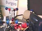 Entrevista Minecrafteate Emisora Radio Evolución.