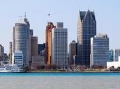 Detroit: cuando ruinas convierten arte