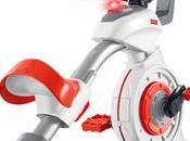 Fisher-Price lanzará Smart Cycle, bicicleta estática para niñ@s