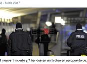 Varios muertos heridos tras tiroteo aeropuerto internacional Fort Lauderdale (+VIDEO)