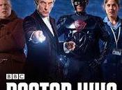 Doctor who: return Mysterio