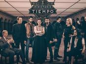 Netflix adquiere derechos distribución mundial Ministerio Tiempo'