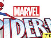 Primer teaser para 'Spider-Man', nueva serie Disney