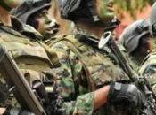 Ejército, ¿sólo cuarteles?