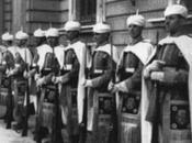 Cuando moros mataban españoles nombre Cristo mandamiento Franco