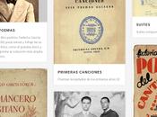PoesíaDeLorca.eu Recopilación #Poesía Federico García Lorca dominio público