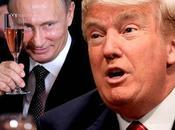 ¿Por Vladimir Putin quería Donald Trump fuera Presidente EE.UU.?