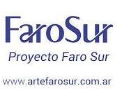 Faro proyecto arte consolida desde la...