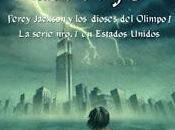 Rick Riordan Ladrón rayo (Percy Jackson Dioses Olimpo