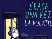 Erase volatil, Agustina Guerrero