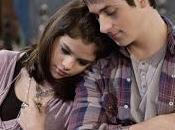Selena Gomez David Henrie, reencuentran